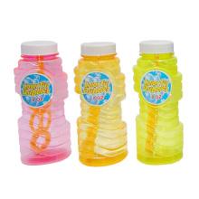 240ml criativo divertido crianças sopro bolha água (10269648)