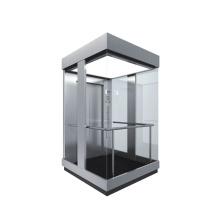 panoramic elevator, panoramic glass elevator