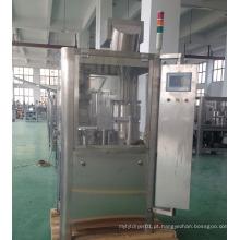 Máquina de enchimento de cápsula automática (NJP-1200C)