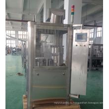 Автоматическая машина Завалки капсулы (НСЗ-1200С)