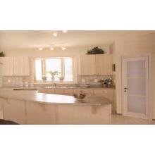Daban PVC modern kitchen designs