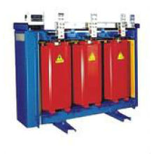SCBH15 Series 10 KV Amorphous Alloy Dry-type Transformer