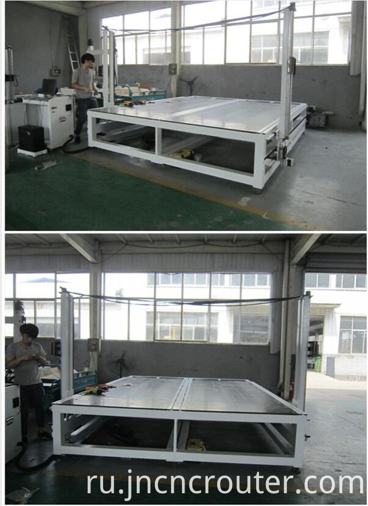 foam cutting machine for sale