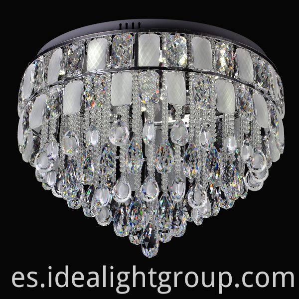 modern light fixtures chandelier