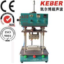 Máquina de soldadura en caliente para el botón KEB-TS1800 del teléfono móvil