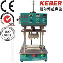 Hot Melt Welding Machine for Mobile Phone Button KEB-TS1800
