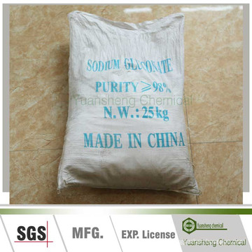 Electrolyte Replenisher Sodium Gluconate