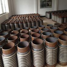 Corrugated Compensator