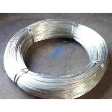 Electric Galvanized Galvanized Wire