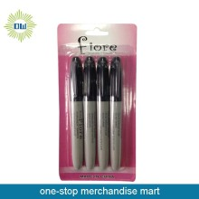 marqueurs permanents 4pcs