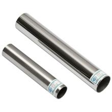 Tubos decorativos de aço inoxidável ASTM A554