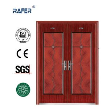 Porta de aço exterior (RA-S173)