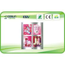 Led Acrylic Illuminated Light Boxes For Advertising , Low Power Consumption