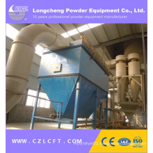 Pulse Bag Dust Collection Machine