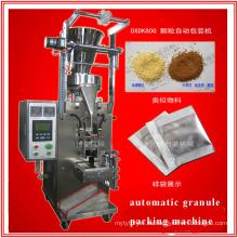 Máquina de medición y llenado automática para polvo