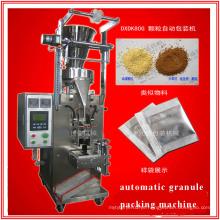 Máquina automática de medição e enchimento para pó