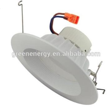 ETL dimmbare LED Einbauleuchte 6 Zoll 14W 18W Einbau LED kann Licht nachrüsten