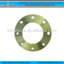 JIS cast carbon steel flange JIS 10K cast steel flange