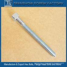 М10-1.5X160mm углеродистая сталь электрооцинкованная Т головкой