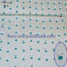 L057 Crystal Handmade Beaded Curtains