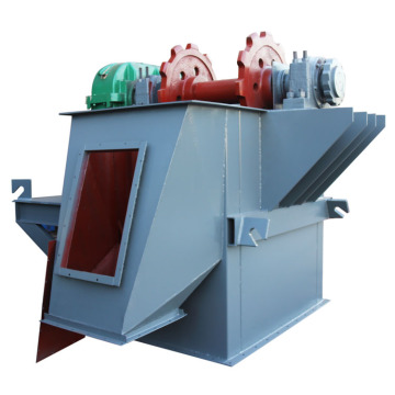 Handing equipment bucket elevator