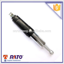 Chrome plated motorcycle small shock absorber