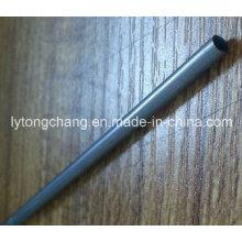 China Top-Grade Tantalum Capillary Tubes Manufacturer