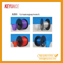 Filament d'imprimante 3D de fibre de carbone