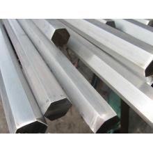 Medizinische Industrie Weit verbrauchen Cold Drawn Steel Edelstahl Sechskant Bar