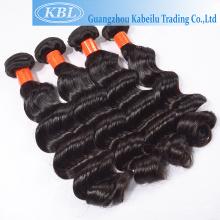 оптовая kabeilu естественные сырцовые Виргинские русские волосы нарисованные двойником,необработанные Remy естественные индийские волосы,различные типы фигурных переплетения волос