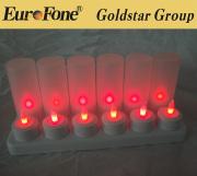 Cheap Candle/LED Flameless Candle/LED Tea Light Candle/Candle Light