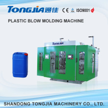 HDPE Bottle/Jerry Can Extrusion Blowing Molding Machine