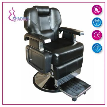 Chaise de barbier inclinable hydraulique de vente chaude