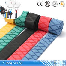 Colorful Halogen heat shrink sleeve and flexible hose heat resistant for broom handles