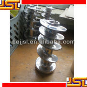 precision cast stainless steel Food machinery keel