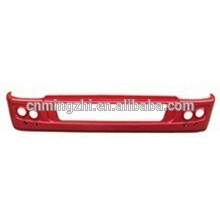 Howo BUMPER WG1642240102 W/PAINT spare parts howo trucks