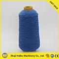 profesional del spandex hilado cubierto 2015, proveedor de hilados de poliéster para hilo de tejer de calcetines
