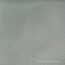 Sehr weiches Spunlace Nonwoven Gewebe 18meshed