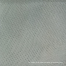 Very Soft Spunlace Nonwoven Fabric 18meshed