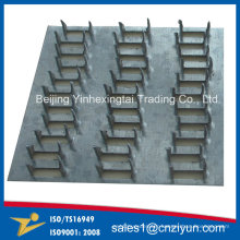Galvanized Steel Strong-Tie Mending Plates