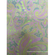 Sales for Printed Polyester Lining Fabric