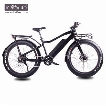 Schnelles fettes elektrisches Fahrrad 48v 1000w mit versteckter Batterie, elektrisches Antriebfahrrad des Fahrrades 8fun, niedriger Preis e-Fahrrad hergestellt im Porzellan