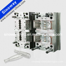 Precision Plastic Mold and Plastic Injection Moulding Tool Manufacturer