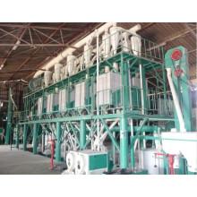 Moinho de farinha de milho 15-500t / dia / moinho de farinha de milho