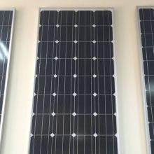 Монокристаллическая малая цена на солнечные элементы 125 мм x 125 мм