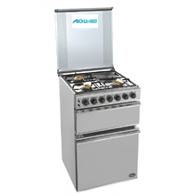 Sunflame SS Model Gas Oven Freestanding