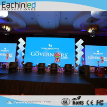 P2.9 Indoor Audiovisual Equipment LED Event Display Screen For Conferences Be distinguished by its design, P2.9 Indoor event audio visual equipment LED video walls are consisted to be the best event production on the market.