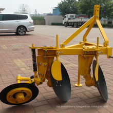 Africa heavy duty farm tractor disc plough