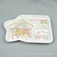 Placa de melamina para crianças - 14pm30140