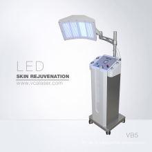 Equipamento de terapia de luz LED multifuncional Advocned 2018